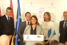 CLM pedirá incluir las cuencas del Tajo y Guadiana en Decreto Sequía y mayor representación en Consejo del Agua