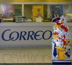 Un total de 26 buzones especiales de Correos recogerán en CLM las cartas a los Reyes Magos hasta el 5 de enero