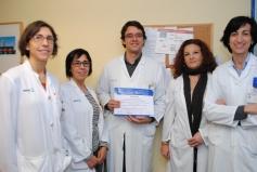Un vídeo presentado por cirujanos vasculares del Hospital Universitario de Guadalajara, reconocido en el III Congreso Internacional de Cirugía Endovascular