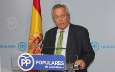Aguirre advierte de que