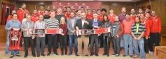 El Basket Azuqueca celebra su 20 aniversario