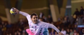 El Barcelona no dio lugar a otra sorpresa del Quabit Guadalajara en la Copa Asobal