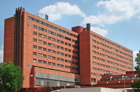 Oliver y Alonso hacen que el Hospital de Guadalajara sea el que ha tenido más bebés nacidos en las primeras horas del año