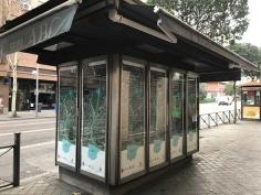 La Diputación promociona el Geoparque de Molina - Alto Tajo en las calles e intercambiadores de Madrid