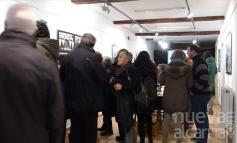 Exposición fotográfica 100 años de música en Molina de Aragón