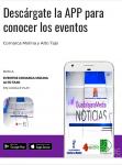 Si quieres conocer los eventos de la comarca, descárgate la APP de Eventos Comarca Molina