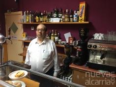 Apertura de la Cafetería del Centro Social De Molina de Aragón