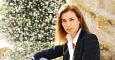 Carmen Posadas protagoniza la primera 'Noche literaria' de Sigüenza de 2018