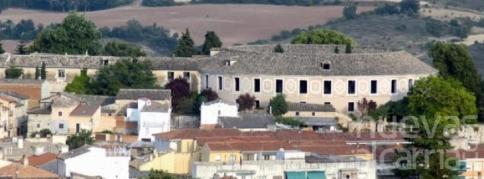 La provincia de Guadalajara recibe 864.000 euros del 1,5 por ciento Cultural