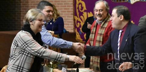 La concatedral de Santa María vence en el Concurso Provincial de Belenes