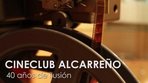 El Cineclub Alcarreño celebra este jueves su 40º aniversario