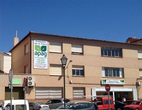 Nuevo Curso de Fitosanitarios en Molina de Aragón