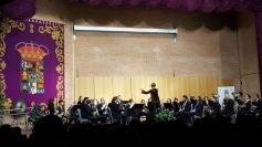 La Banda de la Diputación, Novi Cantores y la Schola de Alcalá ofrecerán este domingo un concierto en Torrejón del Rey