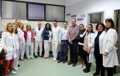Un nuevo sistema conecta y unifica la gestión de los centros y servicios de transfusión de sangre de todos los hospitales de la región