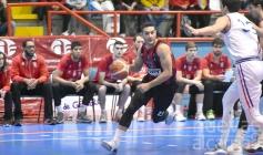 El Isover salva en la prórroga un duro partido en La Paz ante el Gran Canaria