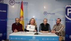 El PP acusa al Ayuntamiento de Azuqueca
