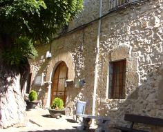 Ayuntamiento Fuentelsaz
