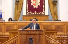 Rechazada la enmienda a la totalidad del PP a a la reforma de la Ley de Caza de C-LM