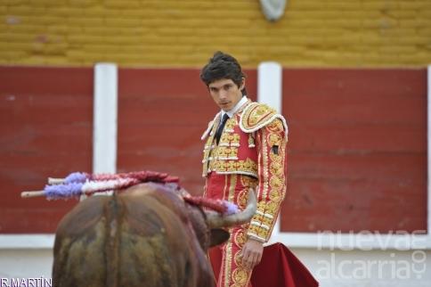 Ventura y Castella, protagonistas en la primavera de la plaza de Guadalajara