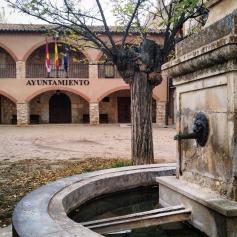Ayuntamiento de Milmarcos