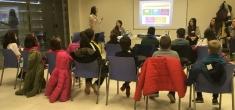 El 11 de abril se pondrá en marcha un nuevo taller de inteligencia emocional para escolares de 8 a 10 años