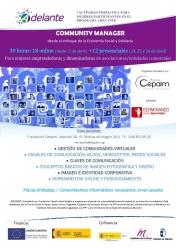 CEPAIM Molina de Aragón organiza un curso de Community Manager