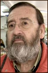Fallece José Ramón López de los Mozos