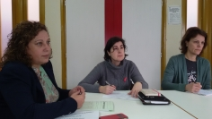 Ayuntamiento de Guadalajara y las ong´s coordinan sus acciones para mejorar la atención en casos de urgencia y extrema necesidad