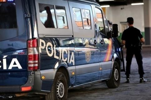 Detenido un hombre de 60 años en Guadalajara por agredir presuntamente a su pareja sentimental en su domicilio