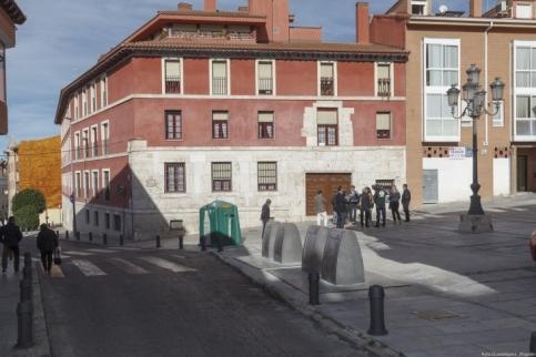 La plazuela de Don Pedro recuperará parte de su histórico aspecto
