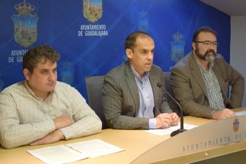 El PSOE lleva las pensiones y el deporte inclusivo al pleno del próximo lunes