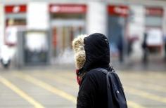 La Semana Santa será fría en C-LM hasta el Jueves Santo y podría haber precipitaciones a partir del Viernes Santo