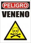 Peligro de envenenamiento en una urbanización de Pozo de Guadalajara