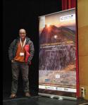 Reunión de Geoparques en Austria