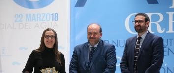 Los premiados en el Día Mundial del Agua piden una mayor responsabilidad en la gestión del agua