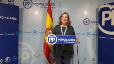 Valmaña 'repasa' la larga lista de anuncios que Page ha hecho en Guadalajara y le reprocha sus incumplimientos