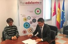 La Oficina Adelante Empresas de Guadalajara ha atendido 3.675 consultas desde su puesta en funcionamiento