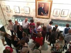 Los visitantes al castillo de Torija aumentan en un 13% en Semana Santa