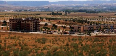 El precio de la vivienda sigue bajando en Guadalajara hasta un 1,67% en el primer trimestre