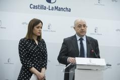 """El Gobierno de Castilla-La Mancha afirma que la Semana Santa ha sido """"excelente"""" en términos de ocupación hotelera llegando al 92%"""