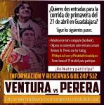 ¿Quieres dos entradas gratuitas para Guadalajara?