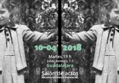 La muestra de los niños de la guerra se despide este martes de Guadalajara