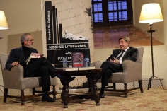 Losantos presenta en Sigüenza 'Memoria del comunismo. De Lenin a Podemos'