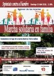 Manos Unidas celebra este domingo la 'Marcha solidaria en familia' en Azuqueca de Henares