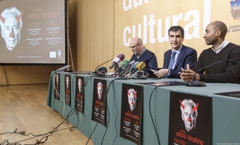 """Nace """"Otro teatro"""", un nuevo ciclo impulsado por el Ayuntamiento"""
