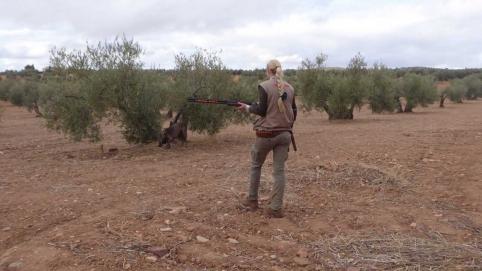 El sector cinegético respalda las concentraciones de los cazadores en defensa de la caza