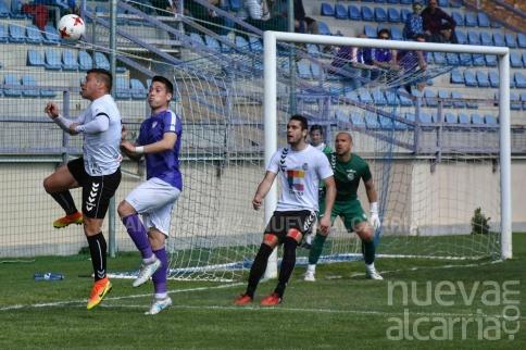 4-3: El Deportivo frena al intratable líder, Conquense, para seguir soñando con el ascenso