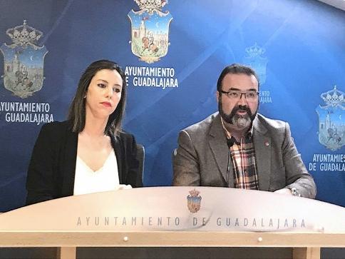 El PSOE pide mejoras concretas y urgentes para Guadalajara en el Plan de Cercanías