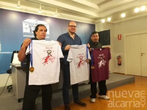 El tatami del San José unirá el fin de semana a varios campeones mundiales