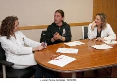 El Hospital de Guadalajara y los 'Payapeutas' renuevan su colaboración para seguir llevando a los pacientes el beneficio de la risa